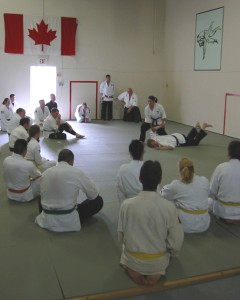 10 Advantages of Training with a Female Martial Arts Instructor