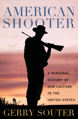 American Shooter Cover Art