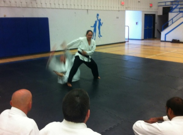 The Importance of Roleplaying in Self-Defense Martial Arts Training