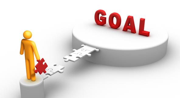 goals training