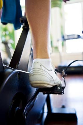 3 Ways to Make Stationary Biking More Interesting