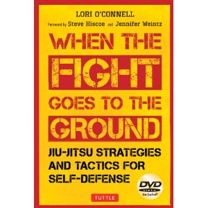 When the Fight Goes to the Ground: Jiu-jitsu Strategies & Tactics for Self-Defense