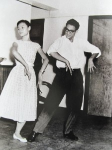 What Ballroom Dancing & Martial Arts Have In Common