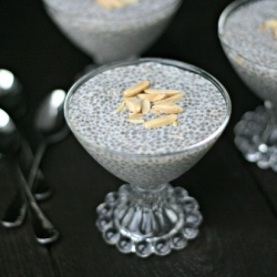 Chia Seed Pudding Recipes
