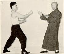 Instrutores - Wing Chun - Kung Fu Lisboa - Artes Marciais
