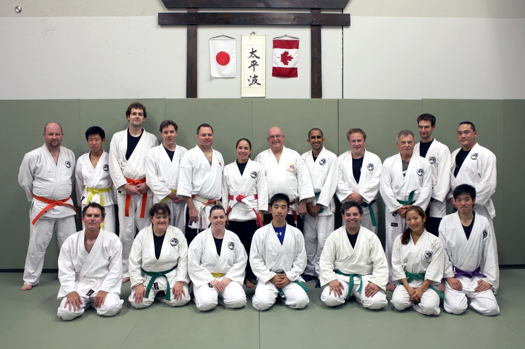 My Life As a Martial Arts Instructor and School Owner
