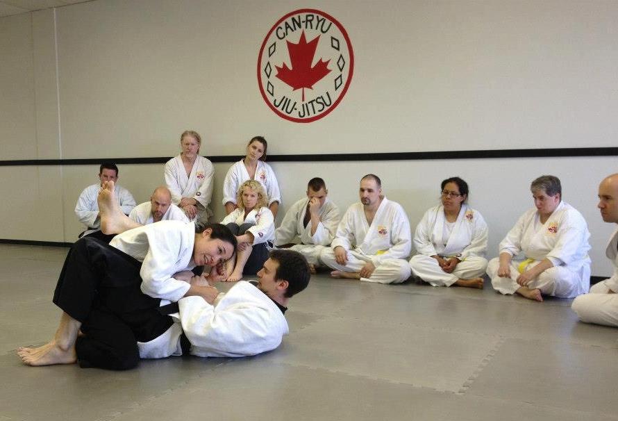 My Approach to Teaching Martial Arts Seminars
