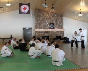 5 Characteristics of a Confident Martial Arts Instructor