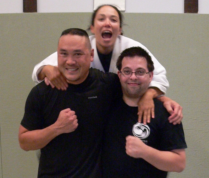 Teaching Martial Arts: What It's All For 2