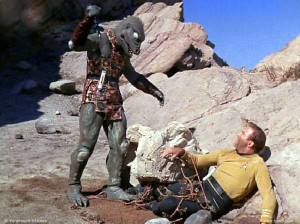 5 Things I Learned about Fighting from Captain Kirk