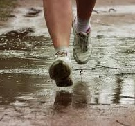 How to Run in the Rain (Or Do Anything Else that Requires Motivation)