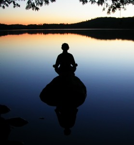 5 Ways We Resist the Practice of Meditation and How to Overcome Them