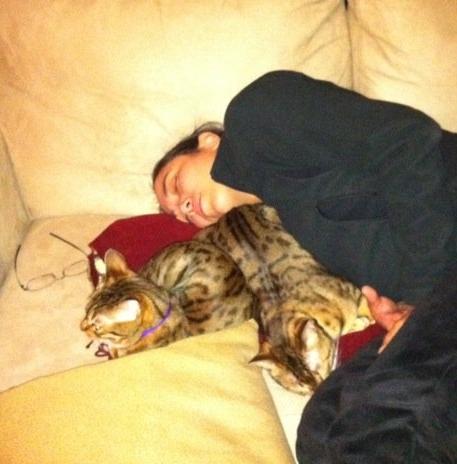 Why I Fall Asleep Easily & Sleep Soundly