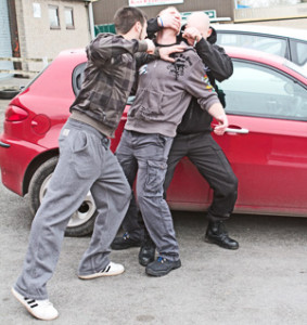 4 Self-Defense Training Habits that Can Have Dangerous Consequences