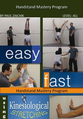 Handstand Mastery Program Review