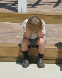 Managing Difficult Emotions in Kids Classes