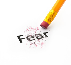Fight or Flight: Choosing to Face a Fear or Walk Away