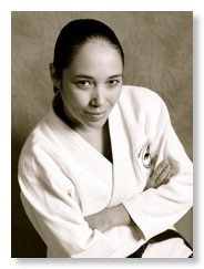lori oconnell martial arts author